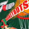 7up Basketbots