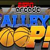 Alley Oop Espn Arcade