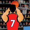basketball shooting skill challenge