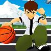 Ben 10 Basketball